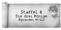 Staffel 4 (Ep. 95-112)