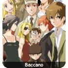 Baccano! OVA
